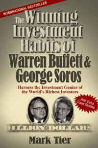 Image result for the winning investment habits of warren buffett & george soros